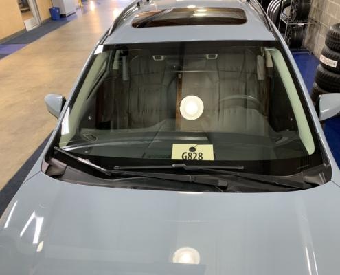new windshield 2